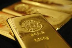 Investor Pantau Inflasi AS, Harga Emas Melandai
