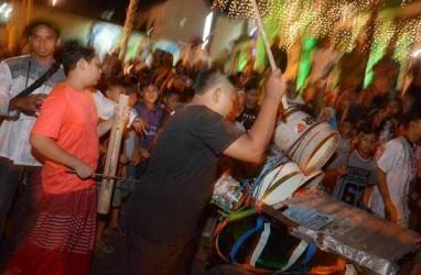 Klaten Larang Takbir Keliling, Polisi Bakal Jaga Jalan Utama