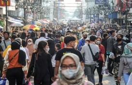 Bandung Terapkan Buka Tutup Jalan Antisipasi Mudik Lokal