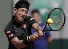 Petenis Top Jepang Nishikori & Osaka Berharap Olimpiade Tokyo Ditunda
