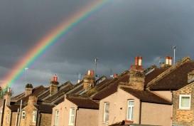 Kuartal I/2021, Ekonomi Inggris Kembali Dapatkan Momentum Pemulihan