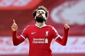Mo Salah, Mane, dan Warga Liverpool Serukan Aksi Bela…
