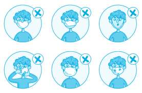 Simak 5 Tips Pencegahan Virus Corona saat Lebaran…