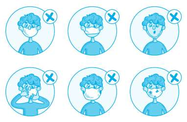 Simak 5 Tips Pencegahan Virus Corona saat Lebaran di Rumah