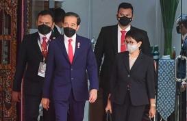 Pemerintah Kirim Hibah Oksigen untuk Penanganan Covid-19 di India