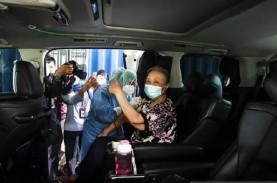 Vaksinasi Sinovac Diklaim Hindarkan Risiko Covid-19…