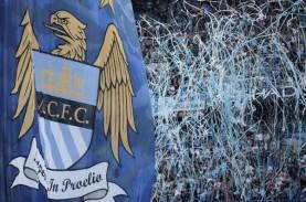 Mabnchester City Juara Liga Inggris, Guardiola Tak…