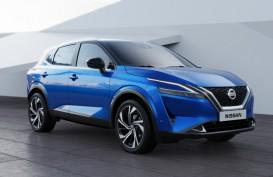 Proyeksi Laba di Bawah Perkiraan, Saham Nissan Amblas