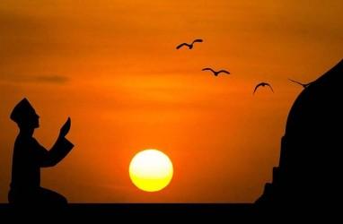 Doa Akhir Ramadan yang Dibaca Rasulullah SAW