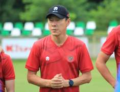 Ini Daftar 28 Pemain Timnas Indonesia untuk Kualifikasi Piala Dunia 2022