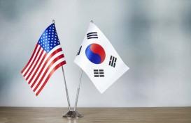 Korsel dan AS Adakan Dialog Pertahanan Terpadu di Washington