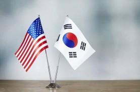 Korsel dan AS Adakan Dialog Pertahanan Terpadu di…