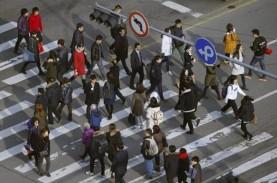 Moody's Pertahankan Proyeksi Ekonomi Korsel Stabil…
