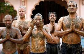 Lawan Covid-19, Anggota DPR India Ajak Warga Pakai Kotoran Sapi