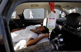 Mukormikosis, Jamur Hitam yang Bunuh Banyak Pasien Covid-19 di India