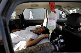 Mukormikosis, Jamur Hitam yang Bunuh Banyak Pasien…