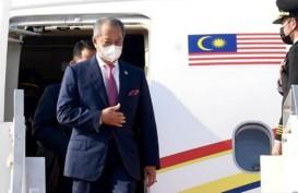 Persiapan Warga Malaysia Sambut Lebaran di Tengah Lockdown