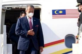 Persiapan Warga Malaysia Sambut Lebaran di Tengah…