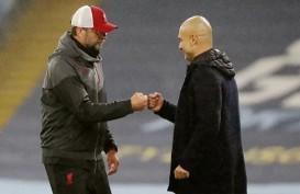City Juara, Bos Liverpool Klopp Hubungi Langsung Guardiola & Gundogan