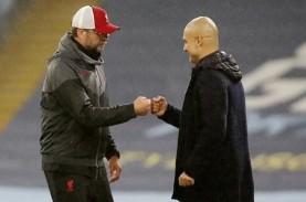 City Juara, Bos Liverpool Klopp Hubungi Langsung Guardiola…