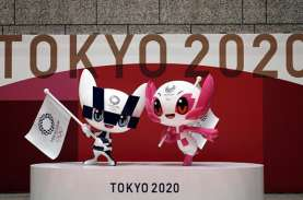 Di Tengah Jumpa Pers yang Didemo, IOC Yakin Olimpiade…