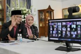 Ridwan Kamil: Sampaikan Rasa Rindu Lewat Digital