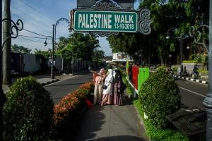 Wisata di Kota Bandung Sepi Saat Lebaran Hari Pertama