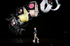 Apple Watch Mudah Dicuri? Ini Solusinya
