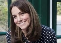 Kate Middleton Membawa 'Era Baru' dalam Tradisi Kerajaan