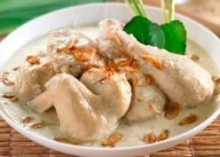 Hidangan Lebaran, Kalori, Santan dan Kolesterol