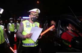 Operasi Ketupat, Polri Akan Perpanjang Sanksi Putar Balik Kendaraan Hingga 24 Mei 2021