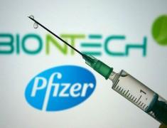 Komite Olimpiade Tokyo: Atlet Akan Disuntik Vaksin Covid-19 Pfizer
