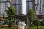Update Covid-19 Jakarta 13 Mei: Kasus Positif Tambah 785