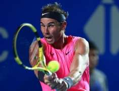 Lewat Pertarungan Tiga Jam Setengah, Nadal Lolos ke Perempat Final Italia Open