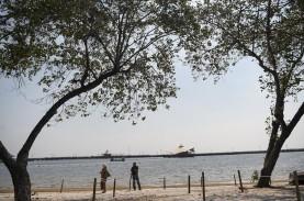 Hari Ini, Taman Impian Jaya Ancol Hanya Terima Pengunjung…