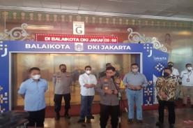 Kapolda Metro Jaya Ungkap Lebih 1,2 Juta Warga Mudik…