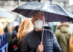 CDC AS Ubah Panduan Lagi Soal Penggunaan Masker Bagi Penerima Vaksin Lengkap