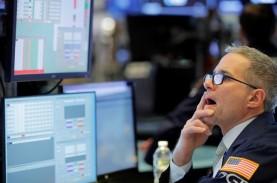 Volatilitas Pasar Meningkat, Sejumlah Rencana IPO…