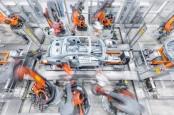 Duh, Industri Otomotif Global Terancam Rugi Rp1.572 Triliun