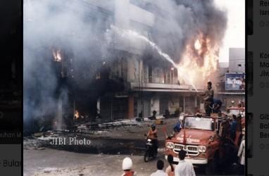 Historia Bisnis: Kerusuhan Solo Mei 1998, Potret Sejarah Kelam Soloraya