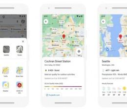 4 Langkah Melacak Keberadaan Mobil dengan Google Maps