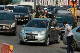 Larangan Mudik, Pelaku Usaha Surabaya Diminta Optimalkan…