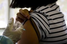Vaksinasi Covid-19 di Bandung Digelar Kembali Sabtu…