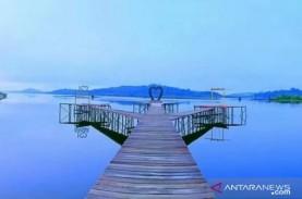 Danau Laet, Alternatif Destinasi Wisata Alam di Sanggau