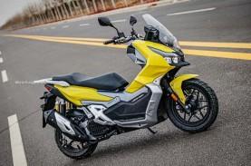 Honda ADV 150 Bakal Punya Kembaran di Malaysia
