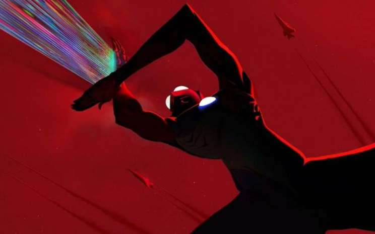 Film animasi Ultraman ShannonTindle_1