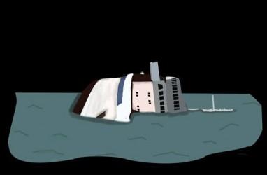Ada Kapal Tenggelam di Samudera Hindia, Kemlu Koordinasi dengan Australia