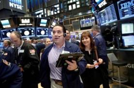 Reli Pasar Saham AS Bawa Rejeki Nomplok Buat Para…