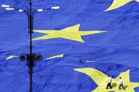 AS dan Uni Eropa Cari Cara Hentikan Retalisasi Tarif…