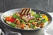 Vegetarian Punya Jantung Lebih Sehat dan Kadar Kolesterol Normal